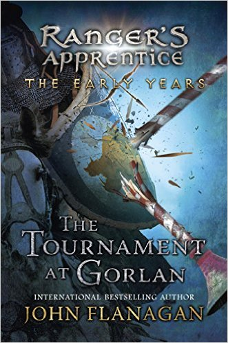 Ranger's Apprentice The Early Years: The Tournament At ...